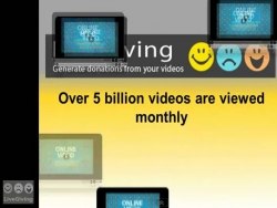 Get your own FREE Video Site powered by LiveGiving